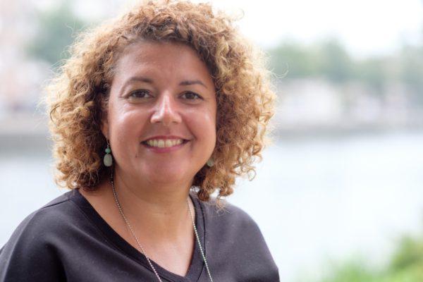 Sabine Megens de Meza